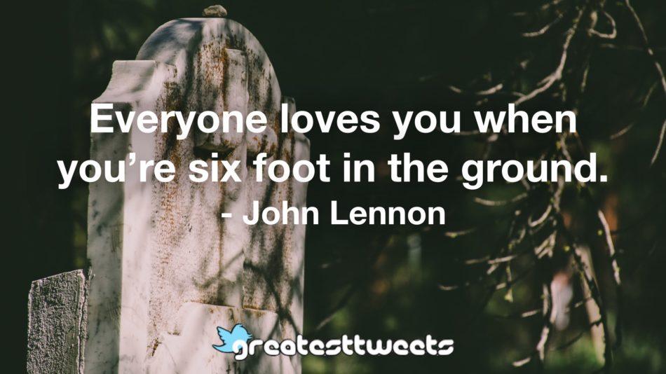 John Lennon Quotes Greatesttweets