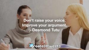 Desmond Tutu Quotes