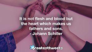Johann Schiller Quotes