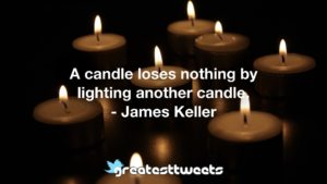 James Keller Quotes