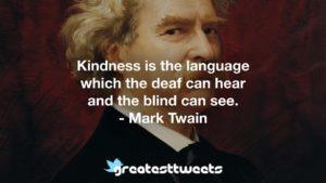 Mark Twain. Quotes