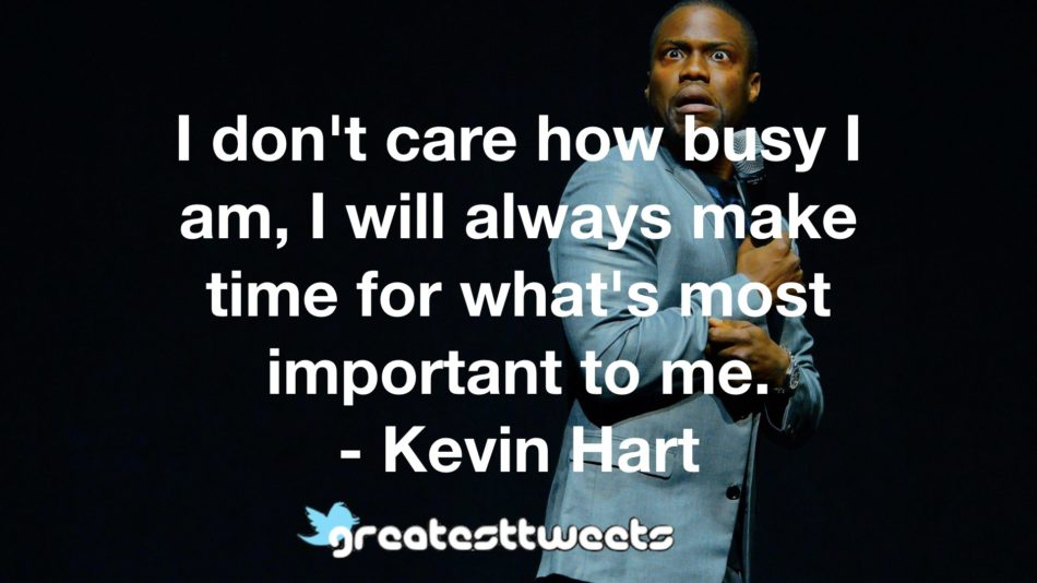 Kevin Hart Quotes   GreatestTweets.com
