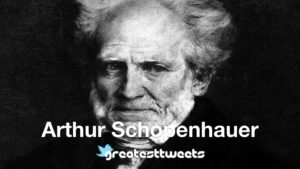 Arthur Schopenhauer Biography and Quotes