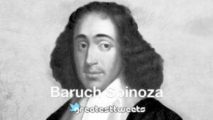 Baruch Spinoza Biography and Quotes