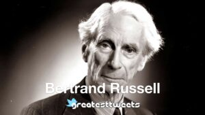 Bertrand Russel Born: May 18, 1872 Died: February 1970 Nationality: British Profession(s): Pacifist, Political Activist, Mathematician   Famously Known for: Bertrand Russel was elected as a fellow of the Royal Society in 1908 and got reelected in 1944. His works and contr