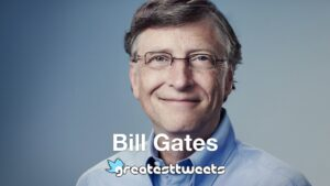 Bill Gates History and quotes