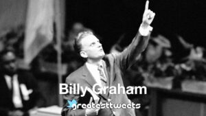 Billy Graham Biography and Quotes