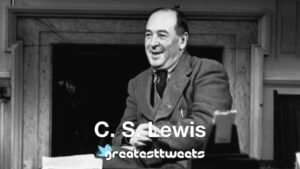 C. S. Lewis Biography and Quotes