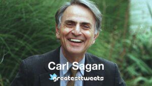 Carl Sagan Biography and Quotes
