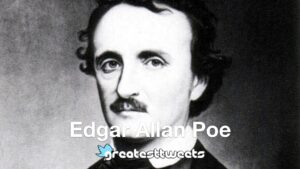 Edgar Allan Poe Biography and Quotes