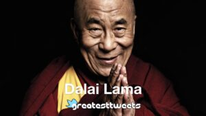 Dalai Lama Biography and Quotes