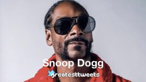 Snoop Dogg Biography and Quotes