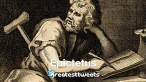 Epictetus Biography and Quotes