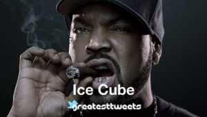 Ice Cube Biography and Quotes
