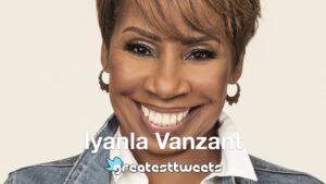 Iyanla Vanzant Quotes and Biography