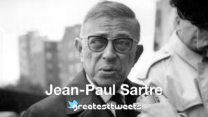 Jean-Paul Sartre Quotes and Biography