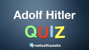 Adolf Hitler Quiz and Trivia.001