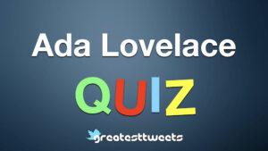 Author Quiz- Ada Lovelace.001