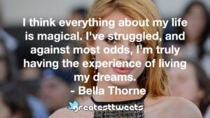 Bella thorne blowjob